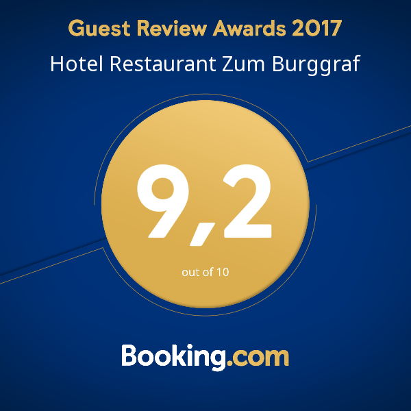 booking guest award 2017